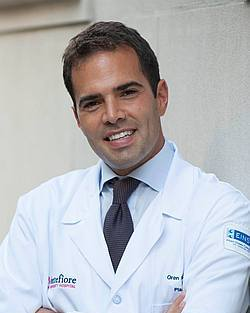 Oren Tepper, MD