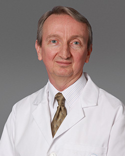 John F. Thompson, MD