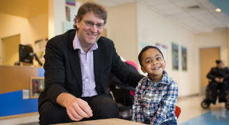 Education & Training | The Children's Hospital at Montefiore