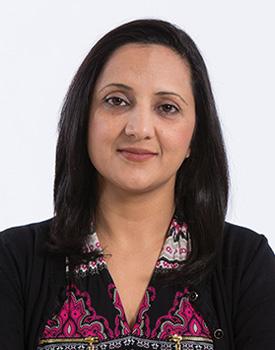 Madhu  Sharma, MD