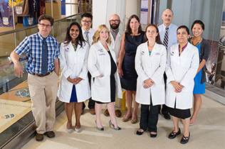 InfectiousDiseaseGroupShot1_316x210