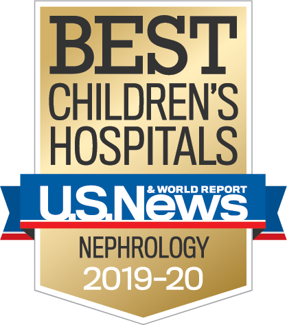 Nephrology – Our Expertise | The Children's Hospital at