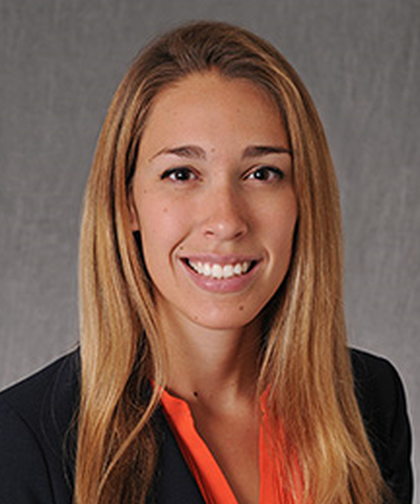 Laura Vazquez, MD (Social Pediatrics)