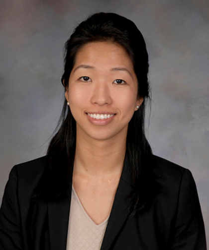Lisa Goto, MD