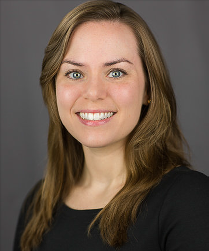Katie Baumann, MD, MS (Social Pediatrics)