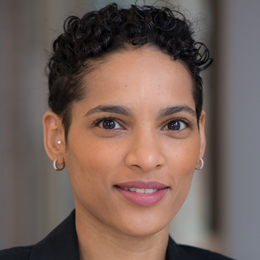 Danielle Johnson, MD, MPH