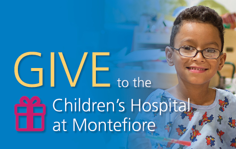 Home | The Children's Hospital at Montefiore