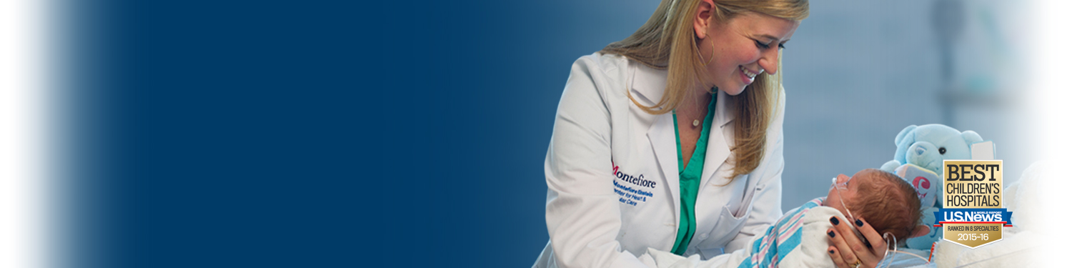 Nationally Ranked in Eight Specialties by <br/> <em>U.S. News & World Report</em>