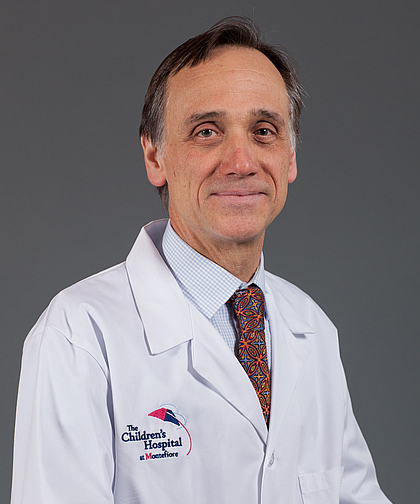 Peter Belamarich, MD